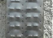 Plataformas para andamio