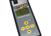 Programador y scaner para sensor de presion de aire tpms