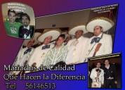 Mariachis con servicio tambien en huixquilucan 56146513