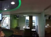 Excelentes oficinas equipadas en metepec