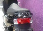 Vendó motoneta italika