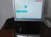 Computadora de escritorio ultra ligera
