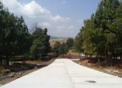 Renta De Terrenos En Michoacan Para Parque Fotovoltaico 2700000 m2