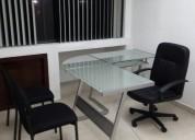 Ofrecemos servicios de primer nivel! oficinas amuebladas.