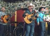 Grupo norteño fiestas en cuernavaca morelos