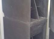 Bajos y cajas para bocinas en venta