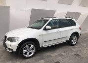bmw x5 v6 xdrive polanco 2009