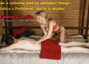 El mejor servicio de masajes en monterrey, tania, paty y marissa