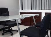 Oficinas a buen precio y excelentes servicios!! mva center