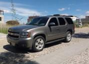 Chevrolet tahoe 2009 116000 kms