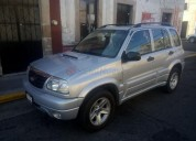 Chevrolet tracker 2005 140000 kms
