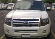 Ford expedition 2008 97600 kms