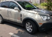 Chevrolet captiva sport 2011 65000 kms