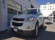 Chevrolet traverse 2012 80976 kms