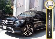 Mercedes benz glc 300 2016 9386 kms