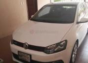 Volkswagen polo gti 2013 112500 kms