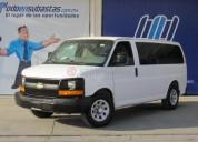 Chevrolet otro modelo 2013 224884 kms