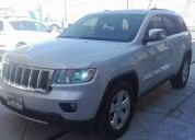 Jeep grand cherokee limited 2011 116832 kms
