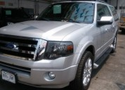 Ford expedition max 2011 91800 kms