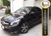 Mercedes benz cla 180 2015 21461 kms