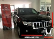 Jeep grand cherokee laredo 2012 77249 kms