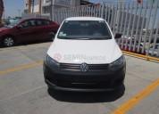 Volkswagen saveiro 2014 82500 kms