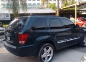 jeep grand cherokee laredo 2006 134000 kms