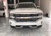 Chevrolet cheyenne pick up 2017 2803 kms