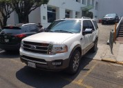 Ford expedition 2016 65000 kms