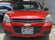 Chevrolet chevy c2 2012 73000 kms