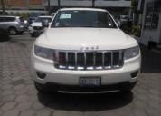 Chrysler grand cherokee 2011 118524 kms