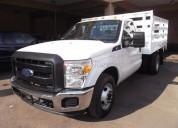 Ford f-350 redilas 2012 62000 kms