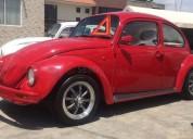 Volkswagen vocho 2000 198000 kms