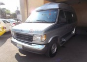 Ford econoline wagon 1993 97000 kms