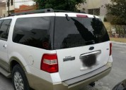Ford expedition max 2007 200000 kms
