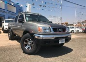 Nissan frontier 2000 115000 kms