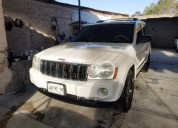 Jeep grand cherokee limited 2004 100000 kms