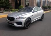 Jaguar otro modelo 2017 3525 kms