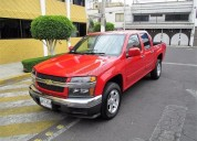 Chevrolet colorado pick up 2012 75000 kms