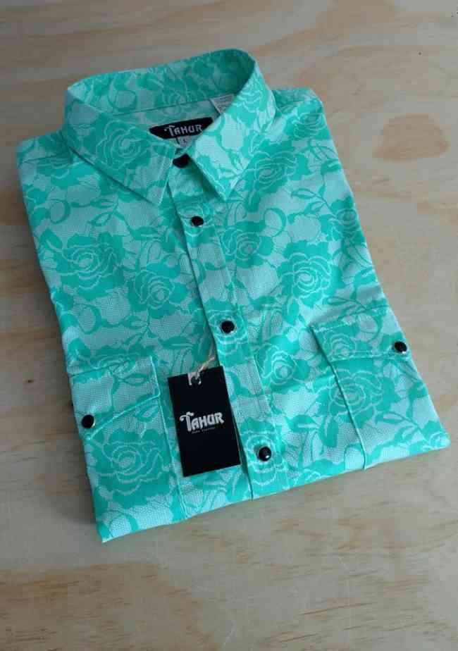 3817c97fd08fa Fabrica camisas mayoreo