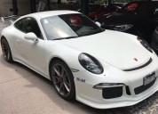 Porsche 911 gt3 unico dueño – 2014
