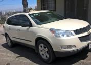 Chevy traverse ls 2012 en venta
