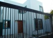 casa amueblada de 3 recamaras en jardines de pensiones cerca de plaza dorada