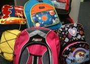 Etiqueta y embolsa mochilas desde casa. pagos semanales desde $3000 dependiendo produccÓn