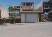 Casa en venta en ampliacion guaycura tijuana b.c.