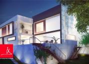 Proyectos arquitectónicos modernos
