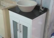 !!  ovalin lavabo en mármol a $480.00 !!