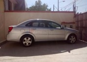 Chevrolet optra 2008 121014 kms