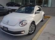 Volkswagen beetle 2014 38900 kms