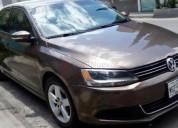 Volkswagen jetta 2013 57000 kms